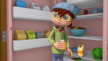Wissper - Een Probleempje Met Peggy