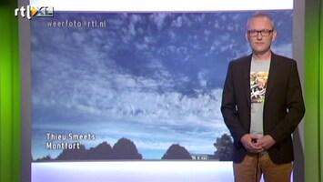 RTL Weer Buienradar Update 17 juni 2013 16:00 uur