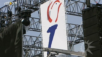 RTL Boulevard 5 Mei - Bevrijdingsdag