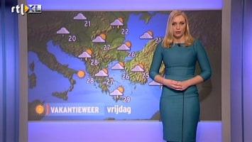 RTL Weer Buienradar Update 17 mei 2013 12:00 uur