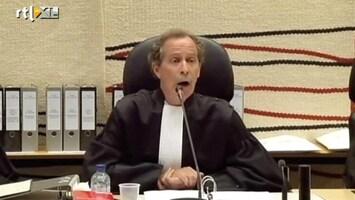 RTL Nieuws De Robert M.-beelden die niemand mocht zien