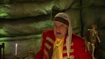 Piet Piraats Verhalen Uit De Griezelgrot - Donker