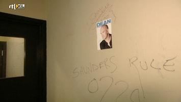 Ik Ben Saunders - Ik Ben Saunders /5