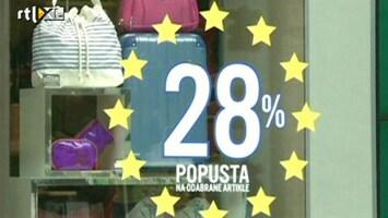 RTL Nieuws Kroatië bijna EU-lid