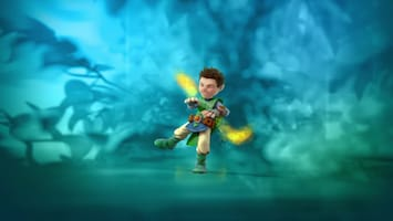 Tree Fu Tom - Afl. 6
