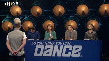 So You Think You Can Dance - Weet Henk Uit Almelo De Jury Te Overtuigen?