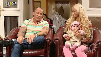 RTL Boulevard Barbie en Mike over hun huis, scheiding en borstvergroting