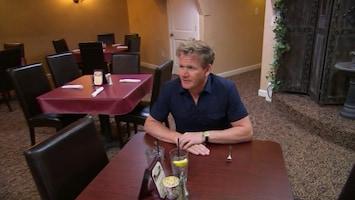 Gordon Ramsay: Oorlog In Het Hotel! - Meson De Mesilla