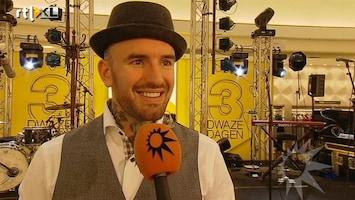 RTL Boulevard Ben Saunders geeft startschot Dolle Dwaze Dagen