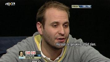 RTL Poker Barcelona 2