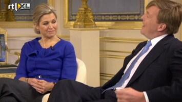 RTL Nieuws 'Er is niet zoiets als een duobaan'