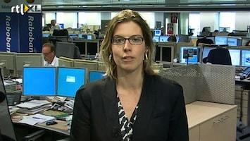 RTL Z Nieuws Rabo: Investeringen zullen dit tempo niet kunnen vasthouden