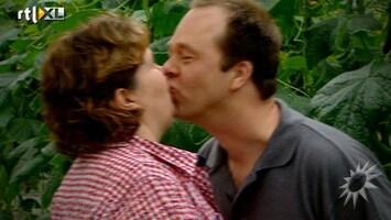RTL Boulevard Boer Arthur stapt in het huwelijksbootje