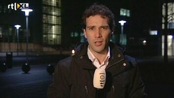 RTL Nieuws 'Onderzoek naar mogelijk inbraak bij DigiD'