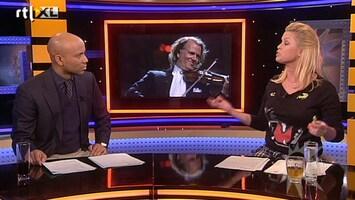 RTL Boulevard Andre Rieu cancelt PR weer concerten