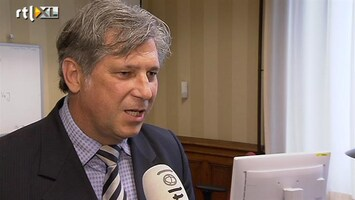 RTL Nieuws Oskam zegt sorry voor shisha