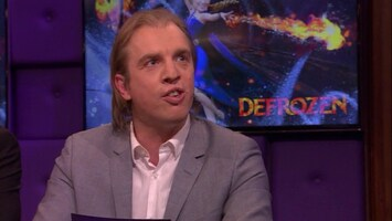 Rtl Late Night - Afl. 77