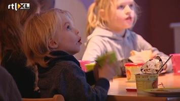 RTL Nieuws Minder kinderen naar opvang