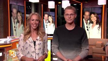RTL Boulevard - Late Editie Afl. 33