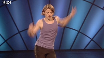 So You Think You Can Dance Dance For Your Life: Jesse