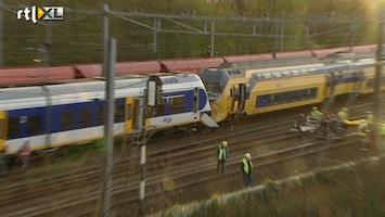 RTL Nieuws NS en Prorail onder verscherpt toezicht na ongevallen
