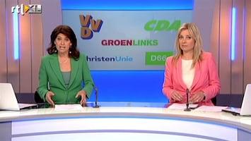 RTL Nieuws RTL Nieuws - 14:00 uur