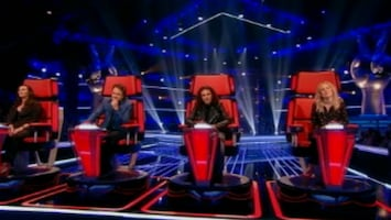 The Voice Of Holland Blind auditions 3