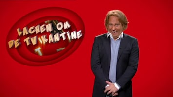 De Tv Kantine - Afl. 3