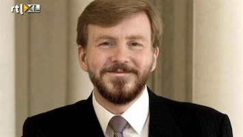 Editie NL Actie: zonder baard geen koning