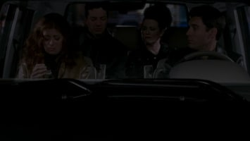 Will & Grace - Moveable Feast (part 1)
