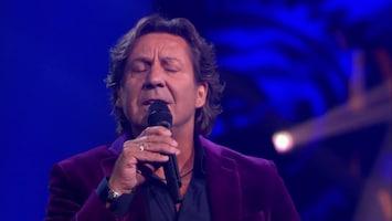 The Voice Senior: René van der Wel - Werd De Tijd Maar Teruggedraaid (fragment)