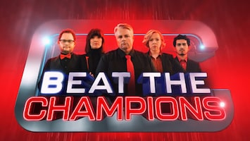 Beat The Champions - Afl. 7