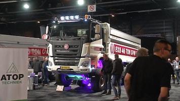 Rtl Transportwereld - Afl. 33