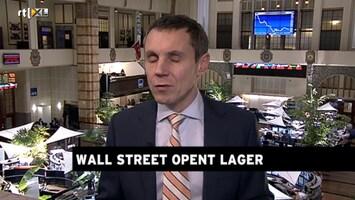 Rtl Z Opening Wall Street - Afl. 17