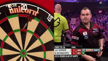 Rtl 7 Darts: Grand Slam Of Darts - Afl. 7