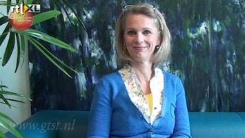 Goede Tijden, Slechte Tijden Interview Mary-Lou van Stenis