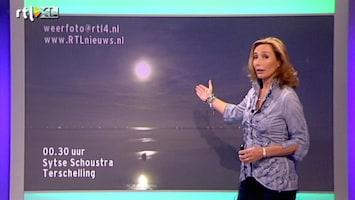RTL Nieuws Waarom is een verduisterde maan rood?