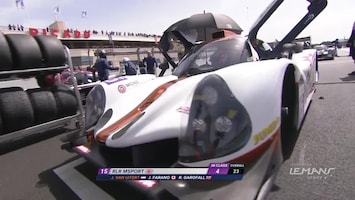 European Le Mans Series Frankrijk