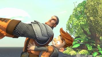 Mijn Ridder En Ik De wegridder