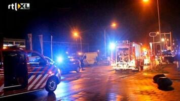 RTL Nieuws Tragisch ongeval op spoor