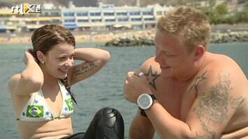 In Love With Sterretje - De Diepe Date Van Mandy