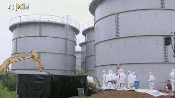 RTL Nieuws Japan bang dat Fukushima Winterspelen 2020 kost