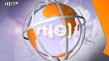 RTL Nieuws Uitzending RTL Nieuws - 13.00 uur