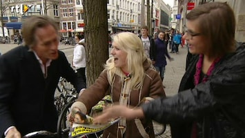 Britt & Ymke En Het Mysterie Van ... Het trage zaad van Jort Kelder