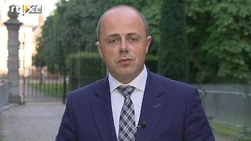 RTL Nieuws 'Er is lang nagedacht over de uitvaart van prins Friso'