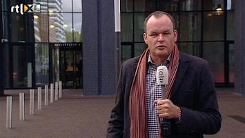 RTL Nieuws Harde maatregelen bij pensioenfondsen