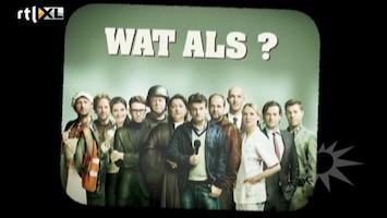 RTL Boulevard Sneak peak: Wat Als?