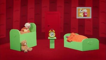 Bumba: Bravo Babilu - Babilu Is Jarig