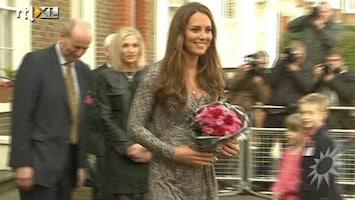 RTL Boulevard Zwangere Kate bezoekt vrouwenafkickhuis