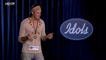 Het Beste Van Idols Worldwide - Afl. 32
